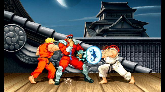 Ultra Street Fighter II: The Final Challengers - Screenshots - Bild 6