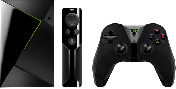 NVIDIA Shield TV - Preview