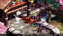 God Wars: Future Past - Screenshots - Bild 6