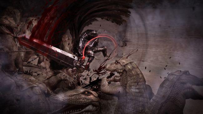Berserk and the Band of the Hawk - Screenshots - Bild 3