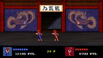 Double Dragon IV - Screenshots - Bild 7