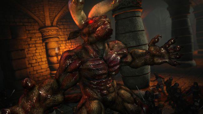 Berserk and the Band of the Hawk - Screenshots - Bild 11