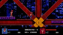 Double Dragon IV - Screenshots - Bild 4