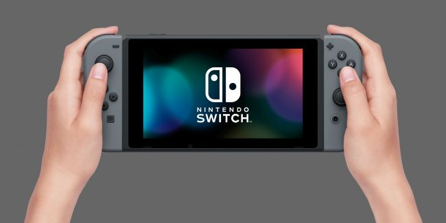 Nintendo Switch - Artworks - Bild 32
