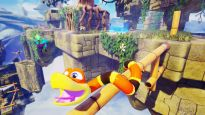 Snake Pass - Screenshots - Bild 2