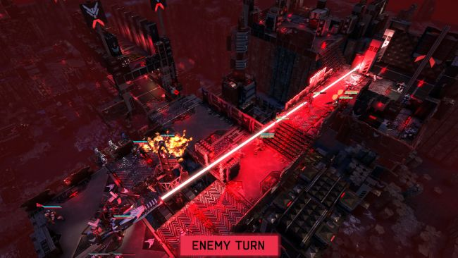 Shock Tactics - Screenshots - Bild 4