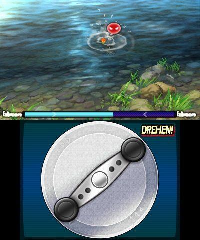 Yo-Kai Watch 2: Knochige Gespenster / Kräftige Seelen - Screenshots - Bild 24