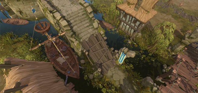 Albion Online - Screenshots - Bild 5
