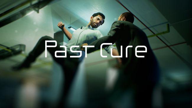Past Cure - Screenshots - Bild 7