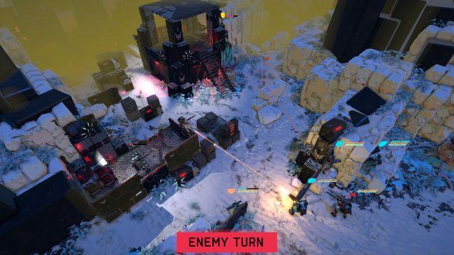 Shock Tactics - Screenshots - Bild 9