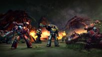 Warhammer 40.000: Space Wolf - Screenshots - Bild 7