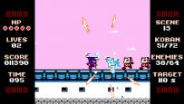 Ninja Senki DX - Screenshots - Bild 1