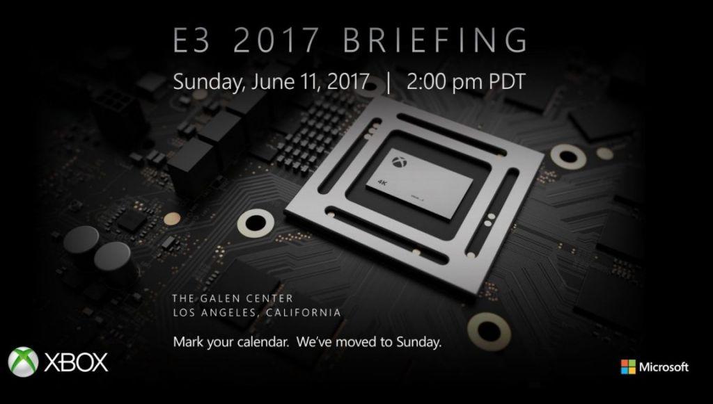 E3-Pressekonferenz von Bethesda