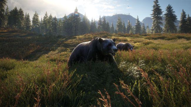 theHunter: Call of the Wild - Screenshots - Bild 11