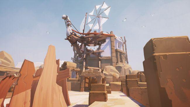 RiME - Screenshots - Bild 8