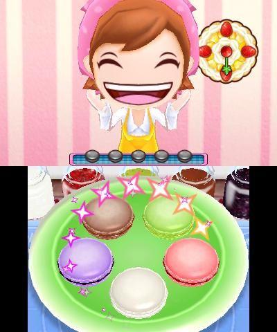 Cooking Mama: Sweet Shop - Screenshots - Bild 10