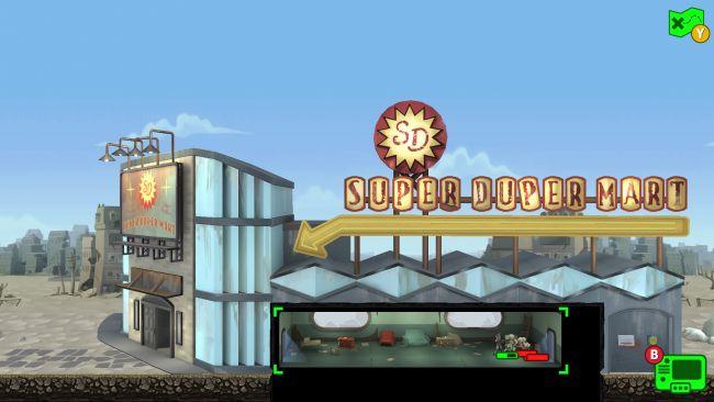Fallout Shelter - Screenshots - Bild 4