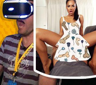 VR-Pornos: Die sexuelle Revolution? - Special