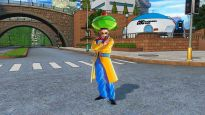 Dragon Ball Xenoverse 2 - Screenshots - Bild 9