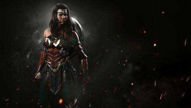 Injustice 2 - Screenshots - Bild 18