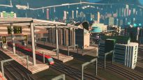 Cities: Skylines - Mass Transit - Screenshots - Bild 4