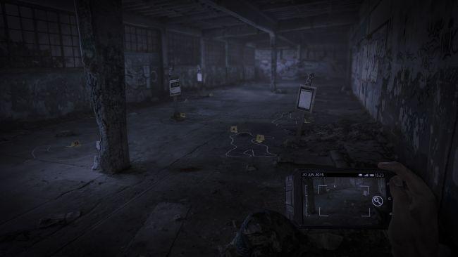 Get Even - Screenshots - Bild 10