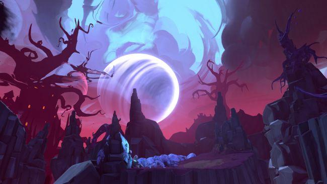 Battleborn: Montana und die Dämonenbärin - Screenshots - Bild 21