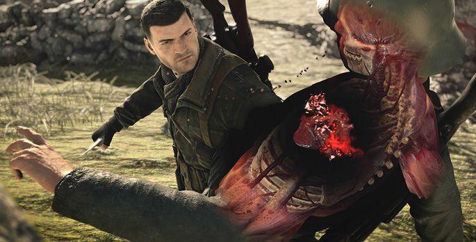 Sniper Elite 4 - Komplettlösung