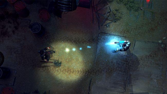 Warhammer 40.000: Space Wolf - Screenshots - Bild 11