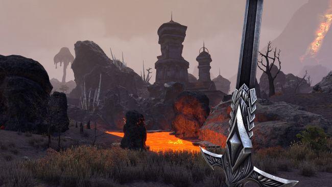 The Elder Scrolls Online: Morrowind - Screenshots - Bild 9