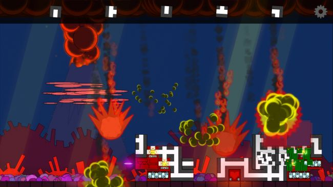 Robots in the Wild - Screenshots - Bild 10