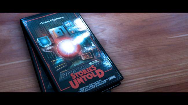 Stories Untold - Screenshots - Bild 4