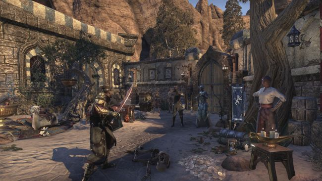 The Elder Scrolls Online - DLC: Homestead - Screenshots - Bild 8