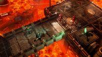 Warhammer 40.000: Space Wolf - Screenshots - Bild 2