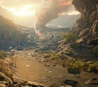 Insurgency: Sandstorm - Screenshots
