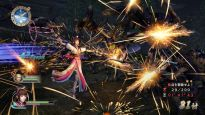 Samurai Warriors: Spirit of Sanada - Screenshots - Bild 3