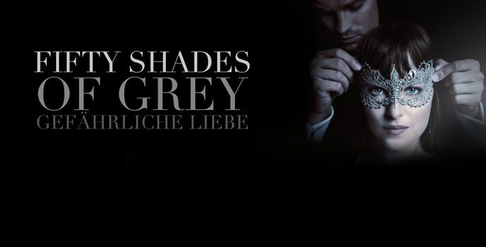 Fifty shades of grey 2 film bersicht gameswelt for What is the sequel to fifty shades of grey