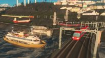 Cities: Skylines - Mass Transit - Screenshots - Bild 1