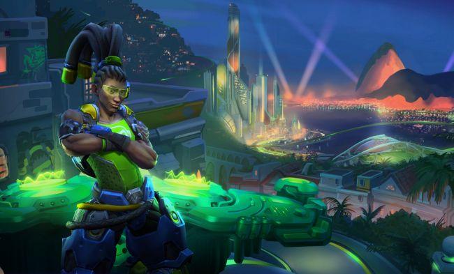 Heroes of the Storm - Screenshots - Bild 13