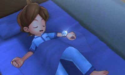 Yo-Kai Watch 2: Knochige Gespenster / Kräftige Seelen - Screenshots - Bild 20
