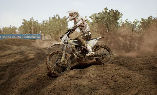 MXGP3 - Screenshots - Bild 5
