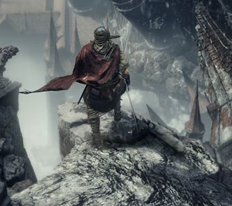 Dark Souls III: The Ringed City - Preview