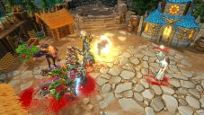 Dungeons 3 - Video