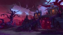 Battleborn: Montana und die Dämonenbärin - Screenshots - Bild 22