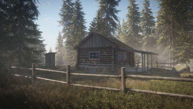 theHunter: Call of the Wild - Screenshots - Bild 16