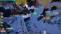 Shock Tactics - Screenshots - Bild 1