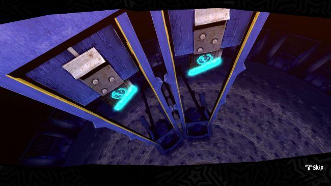 Persona 5 - Screenshots - Bild 11
