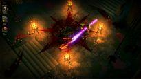 Warhammer 40.000: Space Wolf - Screenshots - Bild 3