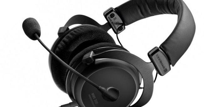 beyerdynamic mmx 300 gaming headset der referenzklasse. Black Bedroom Furniture Sets. Home Design Ideas