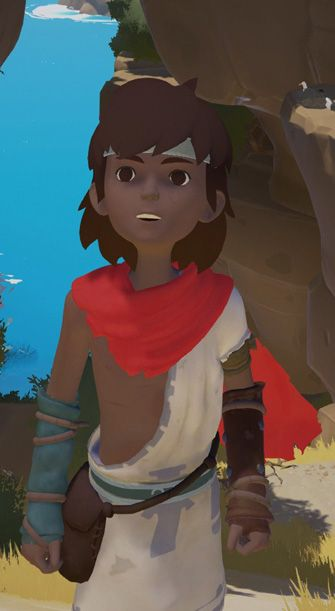 RiME - Preview